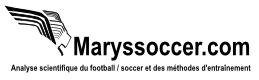Marys Soccer