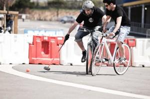 Polo vélo