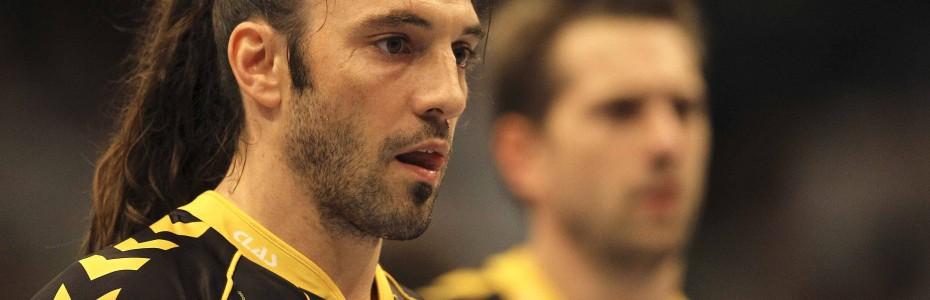 Chambery handball