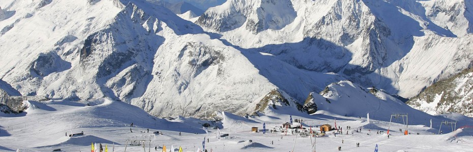 Ski aux 2 Alpes
