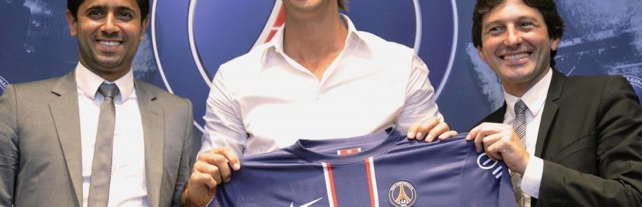 Zlatan Ibrahimovic source http://www.diez.hn