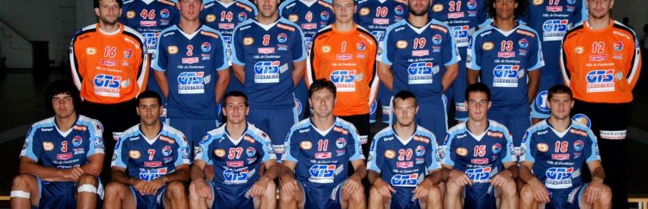 dunkerque handball