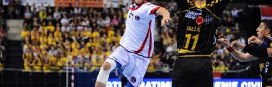 PSG Handball bat Chambey