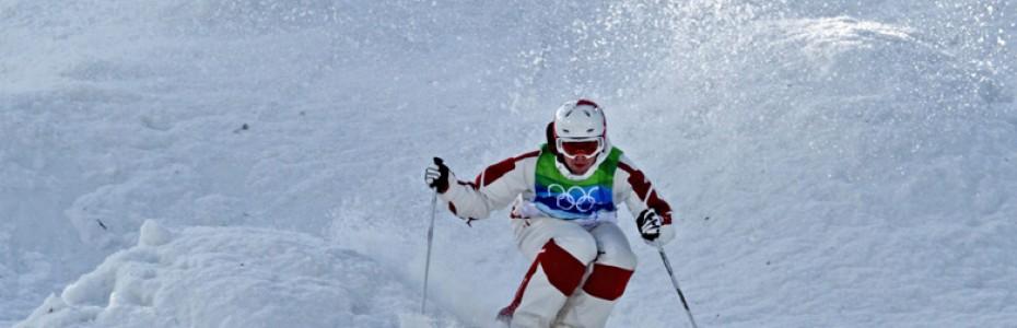 ski accrobatique