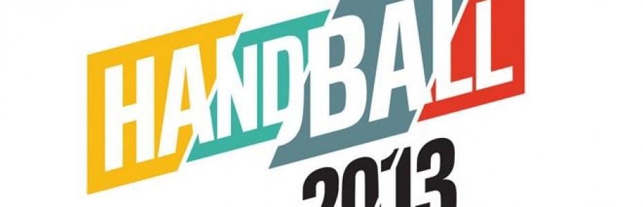 mondial 2013 handball